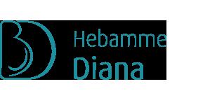 Hebamme Diana Grosse in Eberswalde